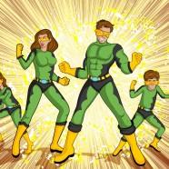 10 super pouvoirs que vous allez vraiment envier